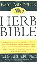 Dr. Earl Mindell's Herb Bible